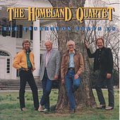 The Tradition Lives On by Homeland Quartet
