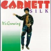 It's Growing by Garnett Silk