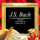 J.S. Bach by Orchestra of The Vienna State Opera