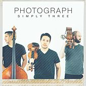 Photograph by Simply Three