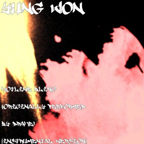 Hotline Bling (Originally Performed by Drake) [Instrumental Version] by Yung Von