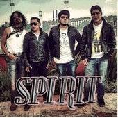 Spirit by Spirit