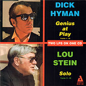 Genius at Play and Solo; Two LP's on One CD by Various Artists