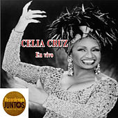 Celia Cruz en Vivo by Celia Cruz