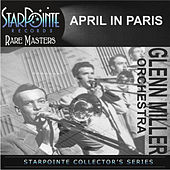 April in Paris by Glenn Miller