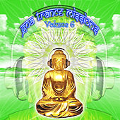 Goa Trance Missions v.6 (Best of Psy Techno, Hard Dance, Progressive Tech House Anthems) by Various Artists