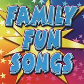 Family Fun Songs by Kids Sing'n