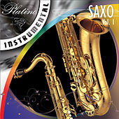 Platino Instrumental - Saxo, Vol. 1 by Various Artists