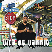Vida de Varrio by Dyablo
