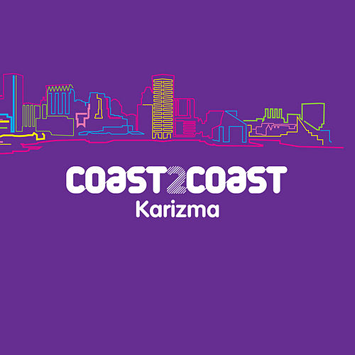 Coast2coast: Karizma by Various Artists