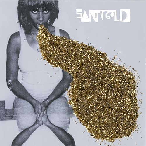 Santogold by Santigold
