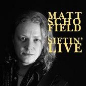 Siftin' Thru Ashes (Live) by Matt Schofield