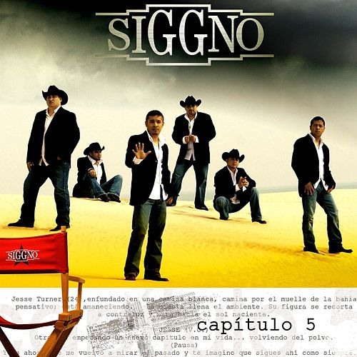 Capitulo 5 by Siggno