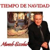 Tiempo de Navidad by Manolo Escobar