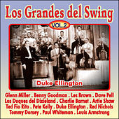 Los Grandes del Swing Vol. Ii by Various Artists