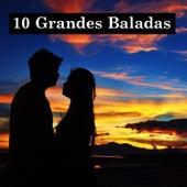 10 Grandes Baladas by Various Artists