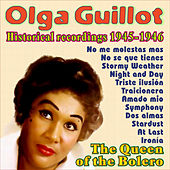 Historical Recordings 1945-1946 by Olga Guillot