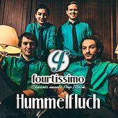 Hummelfluch (Classic Meets Pop) by Fourtissimo