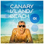 Canary Islands Beach, Vol. 1 by Various Artists