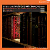 Treasures of the German Baroque by Radio Antiqua
