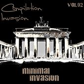 Minimal Invasion, Vol. 02 by Various Artists