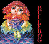 Bullfrog by Bullfrog
