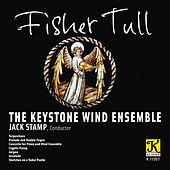 Tull: Piano Concerto & Works for Wind Ensemble by Various Artists