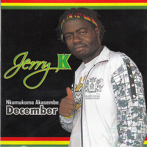 Nkamukoma Akasembe December by Jerry. K
