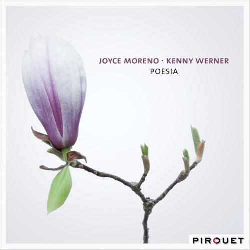 Poesia by Joyce Moreno