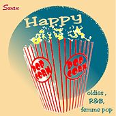 Happy Popcorn by Various Artists