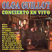 Concierto en Vivo by Olga Guillot