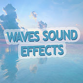 Waves Sound Effects by Various Artists
