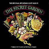 The Secret Garden [Original Broadway Cast] by 1987 Casts