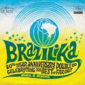 Brazilika by Various Artists