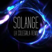 La Colegiala (Remix) by Solange (Electronic)