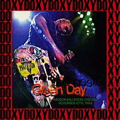 Aragon Ballroom, Chicago, November 10th, 1994 (Doxy Collection, Remastered, Live on Broadcasting) von Green Day