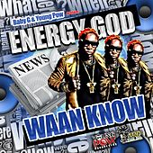 World Wah Know - Single by Elephant Man