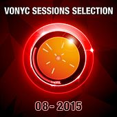 Vonyc Sessions Selection 08-2015 (Presented by Paul van Dyk) von Various Artists