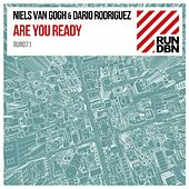 Are You Ready by Niels Van Gogh