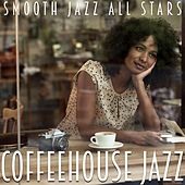 Coffeehouse Jazz by Smooth Jazz Allstars