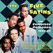 The Complete Releases 1954-62 by Various Artists