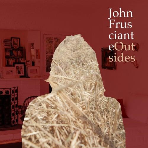 Outsides EP by John Frusciante