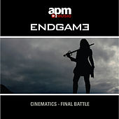 Cinematics: Final Battle by Various Artists