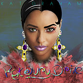 Roxbury Drive by Kat Graham