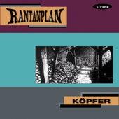 Köpfer by Rantanplan