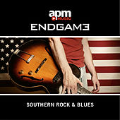 Southern Rock & Blues by Various Artists