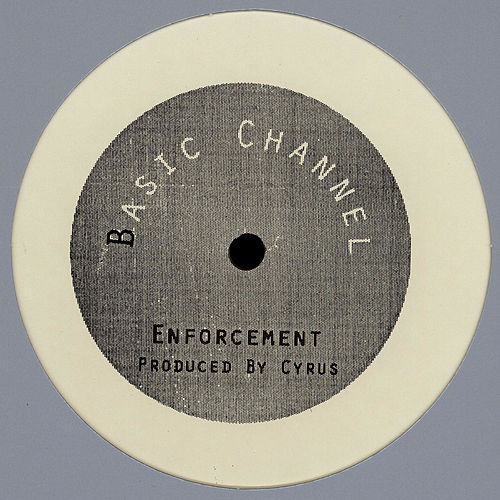 Enforcement/Mills Mix/Recall by Basic Channel
