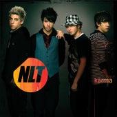 Karma by N. L. T.