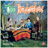 Ballad Of The Insolent Pup by Thee Headcoatees