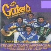 Zarpazos Nortenos by Los Gatos De Sinaloa